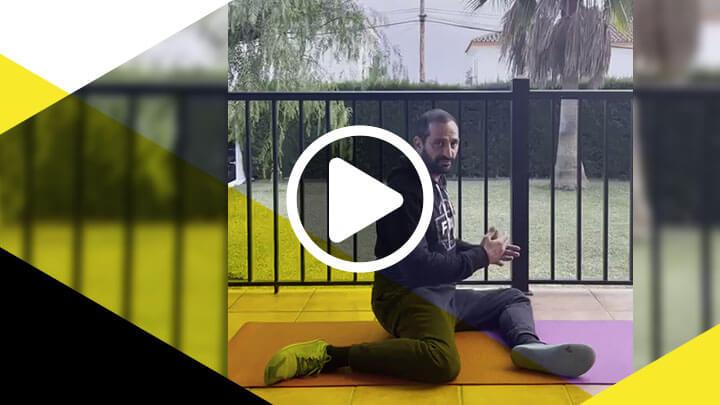 Active Flexibility