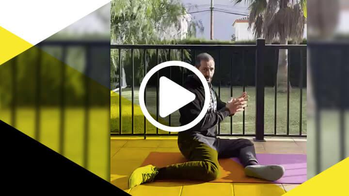 Passive Flexibility