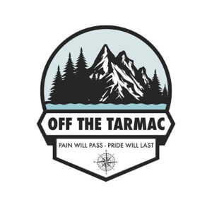 Off the Tarmac