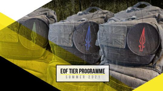 EOF Tier Programme