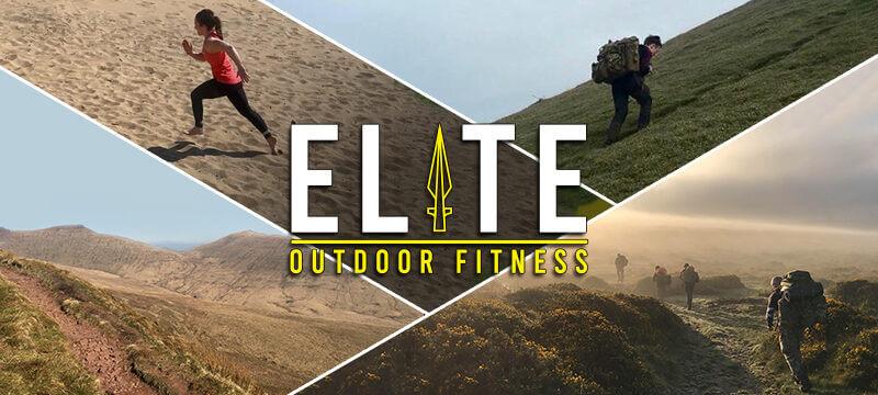 Elite Outdoor Fitness Memberships